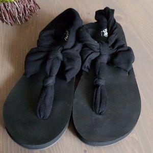 Tashi Sling Flip Flop Thong Sandal
